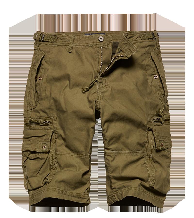 1232 - Gandor shorts