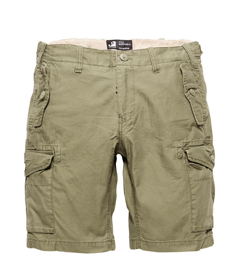 1226 - marchfield premium shorts