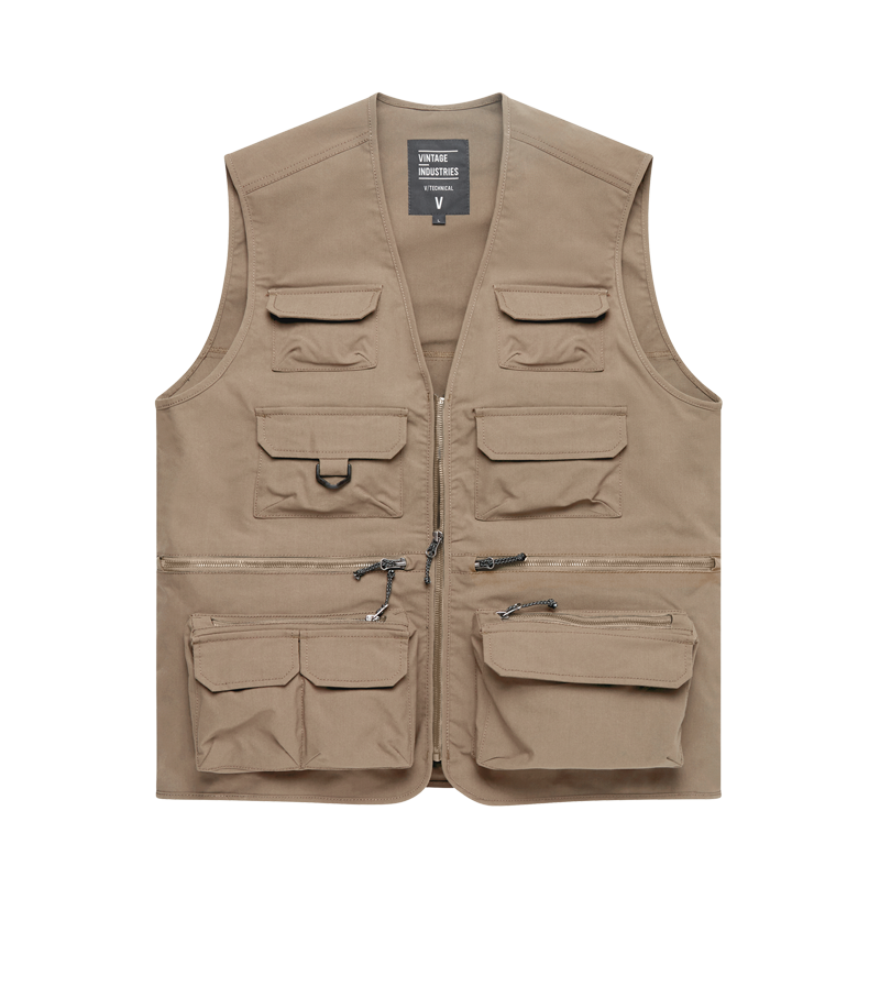 31102 - Legend fishing vest