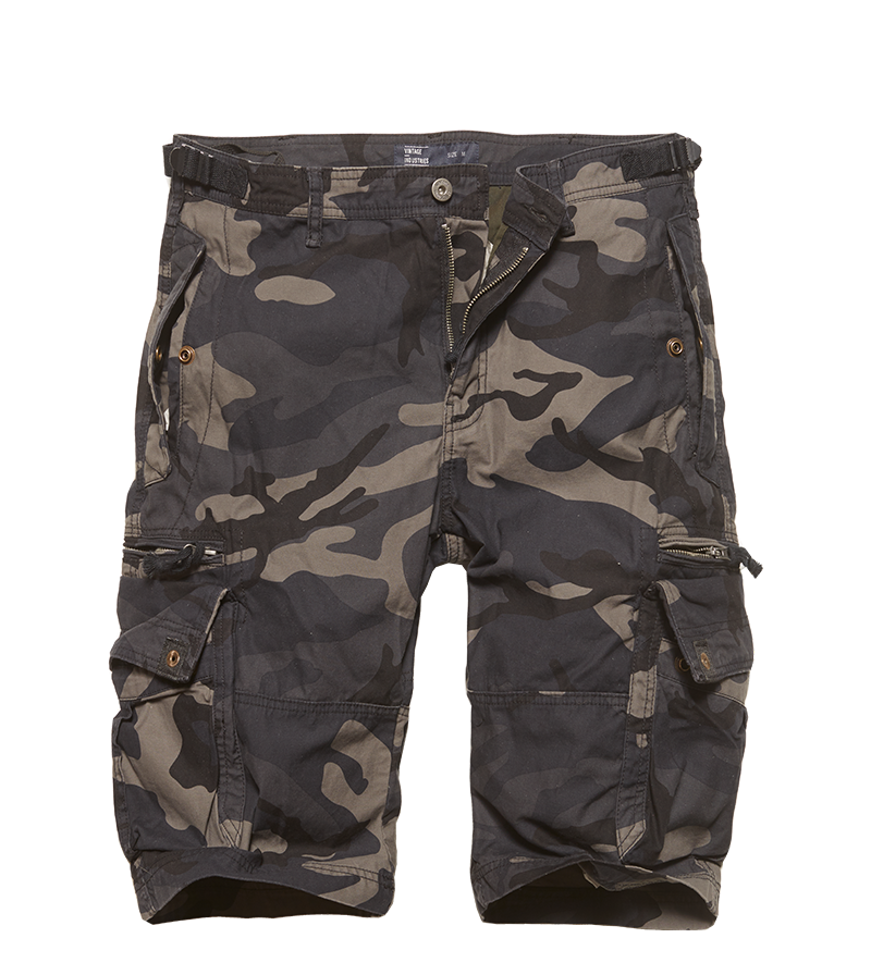 1232Bg - Gandor shorts big sizes
