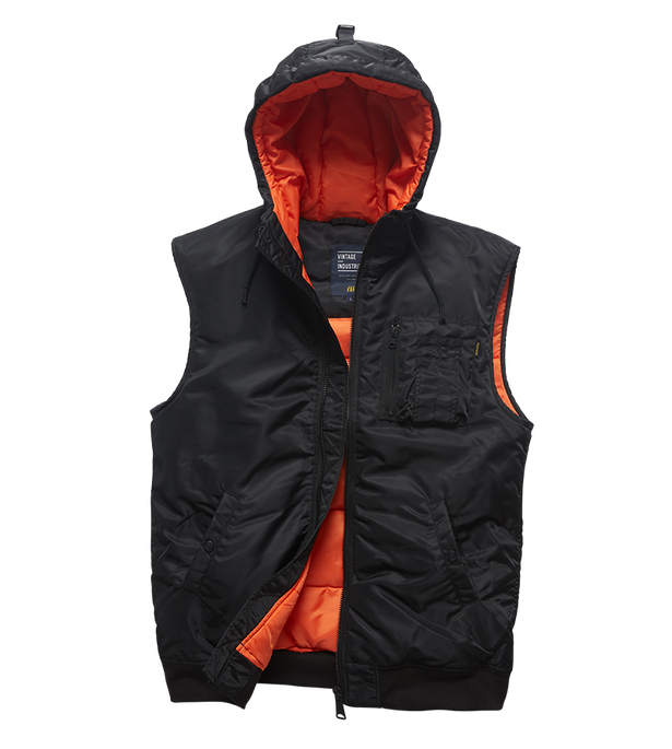 2210 - Smith bodywarmer
