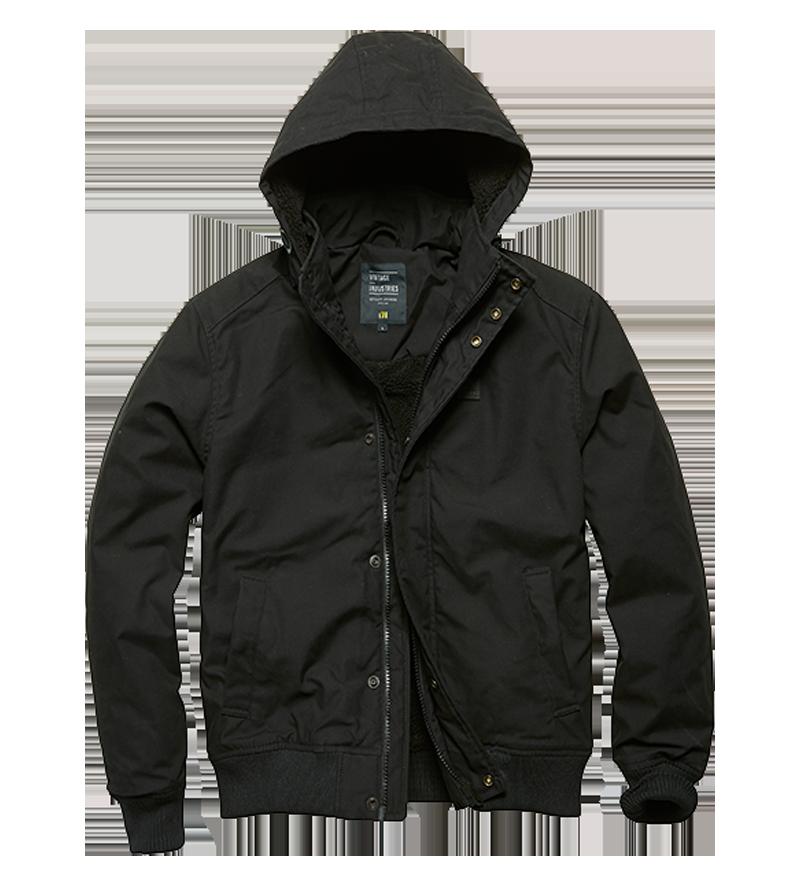 2025 - Hudson jacket