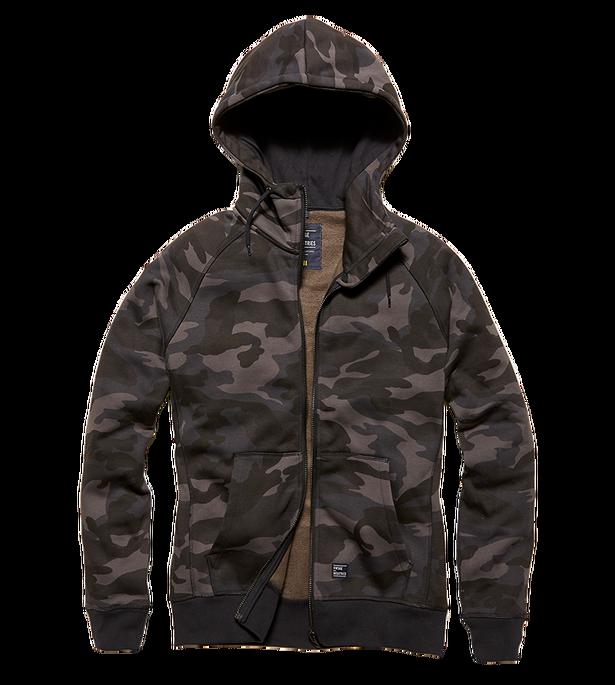 3019P - Basing hooded sweatshirt