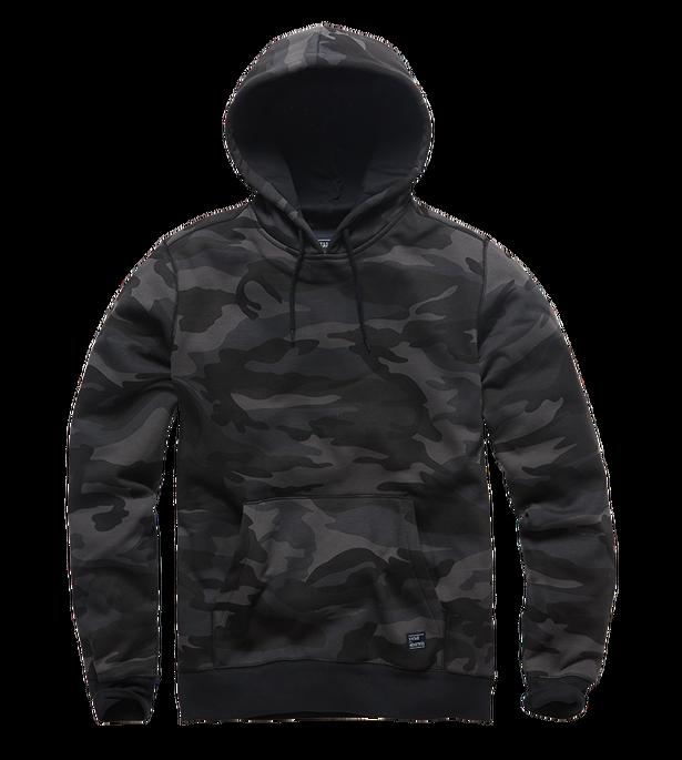 3011P - Derby hooded sweatshirt