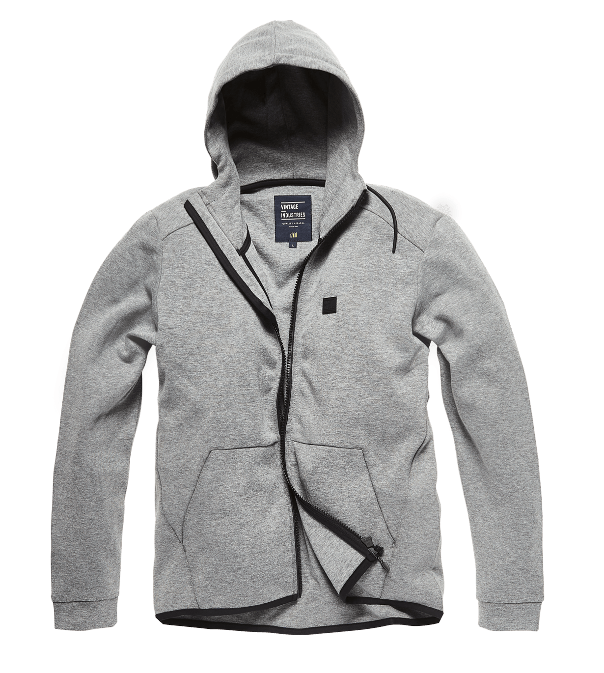 31101 - Albury hooded sweatshirt
