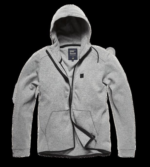 31101 - Albury hooded sweatshirt