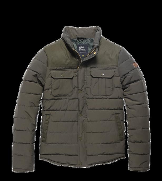 2021 - Beeston jacket
