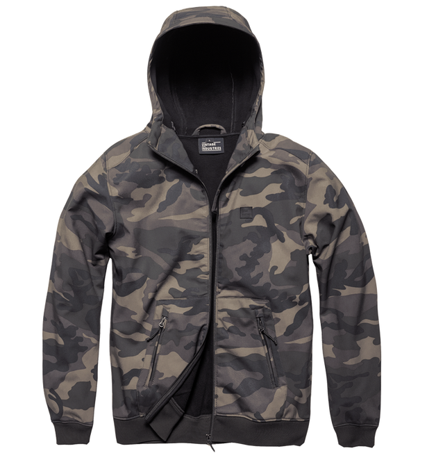 30102P - Ashore softshell jacket