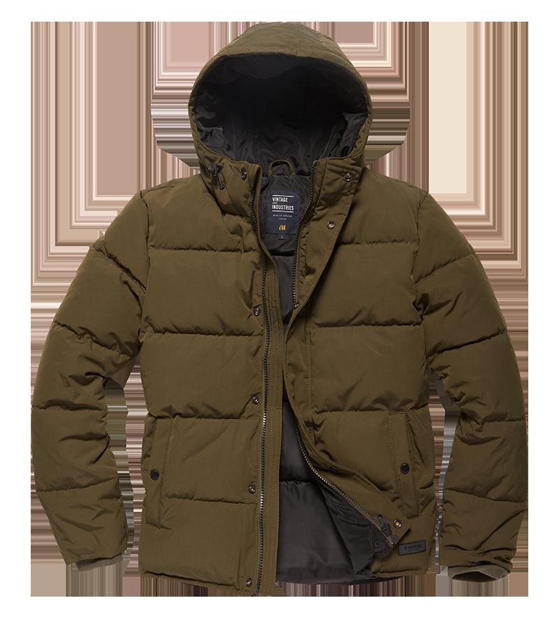 25112 - Lewiston jacket