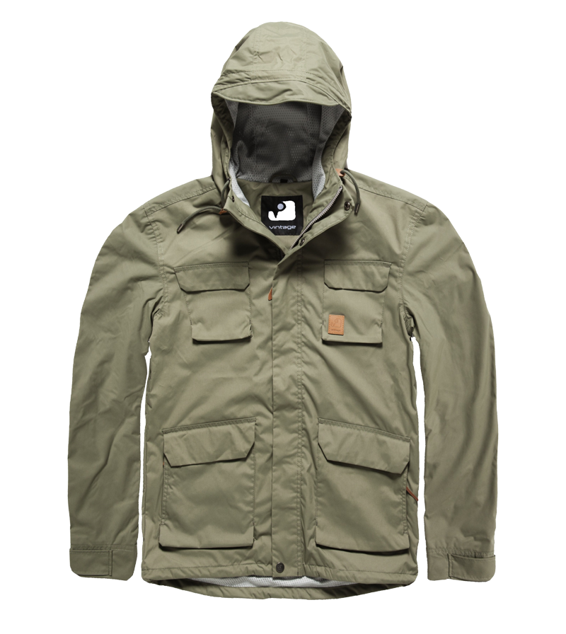 2076 - Tyler jacket