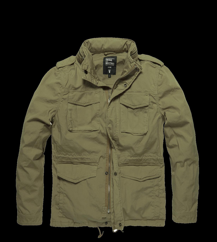 2214 - Beyden jacket