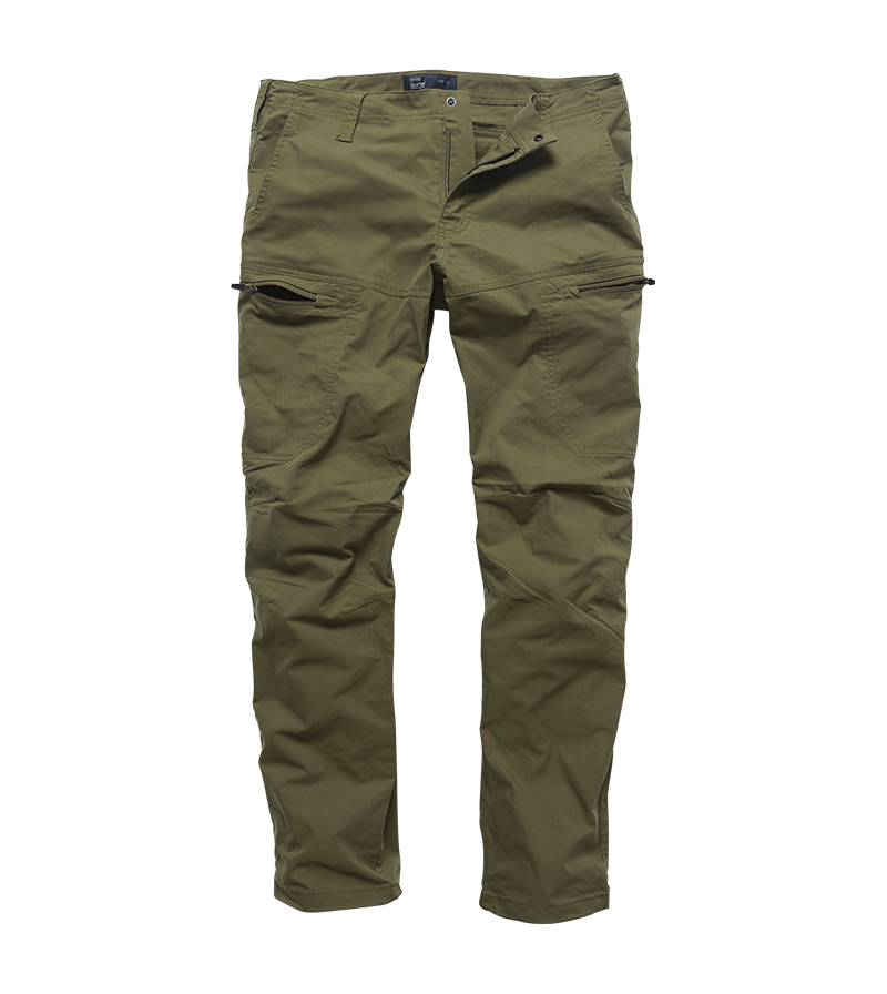 32101 - Kenny technical pants