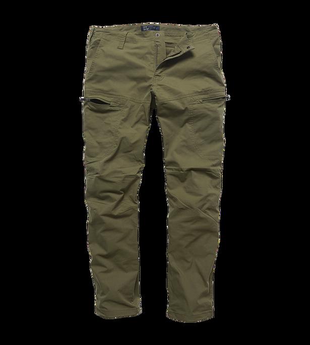 32101 - Kenny technical pants