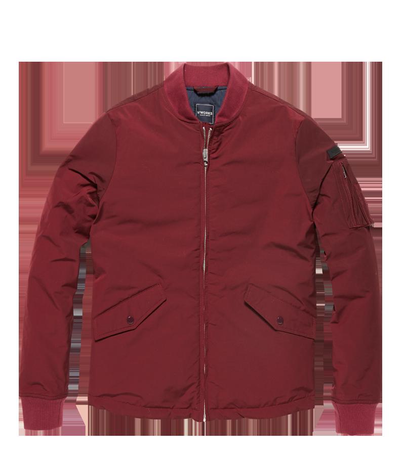 25105 - Groove jacket