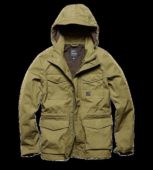 2104 - Thomas jacket