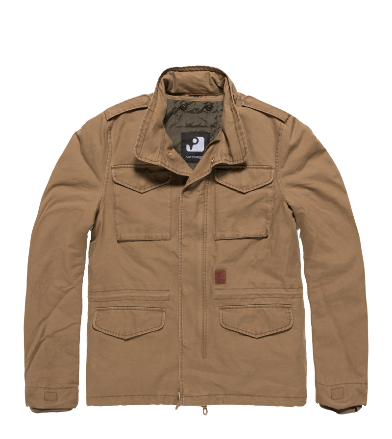 2092 - Dave M65 jacket
