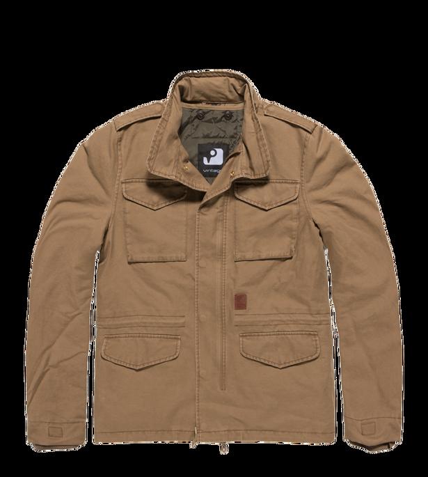 2092 - Dave M65 jacket