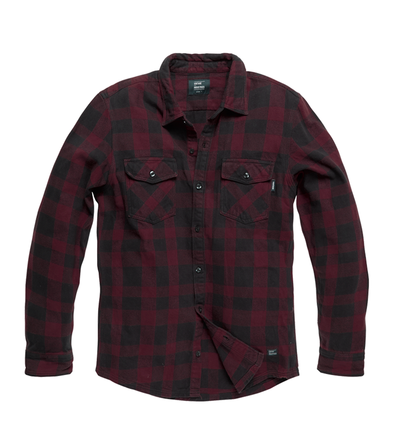 3540 - Globe heavyweight shirt