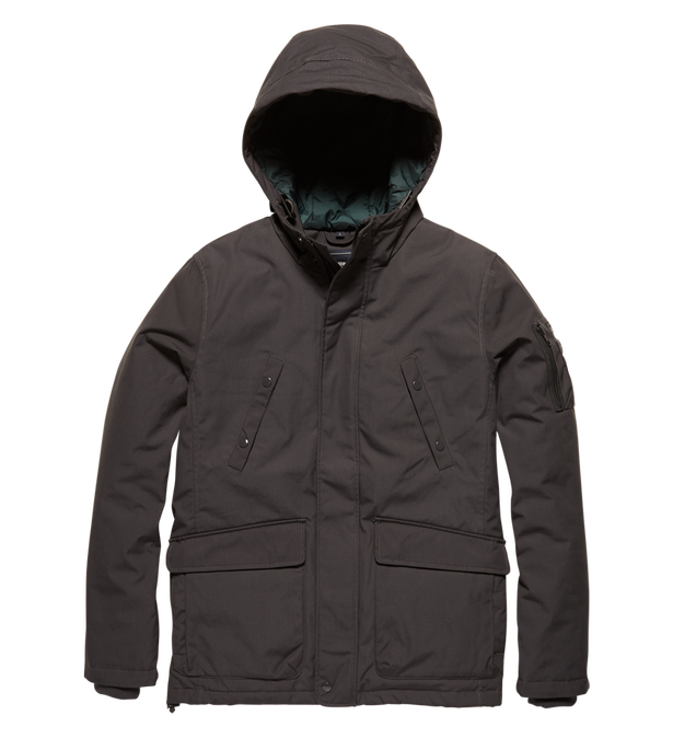 25104 - Fairford parka