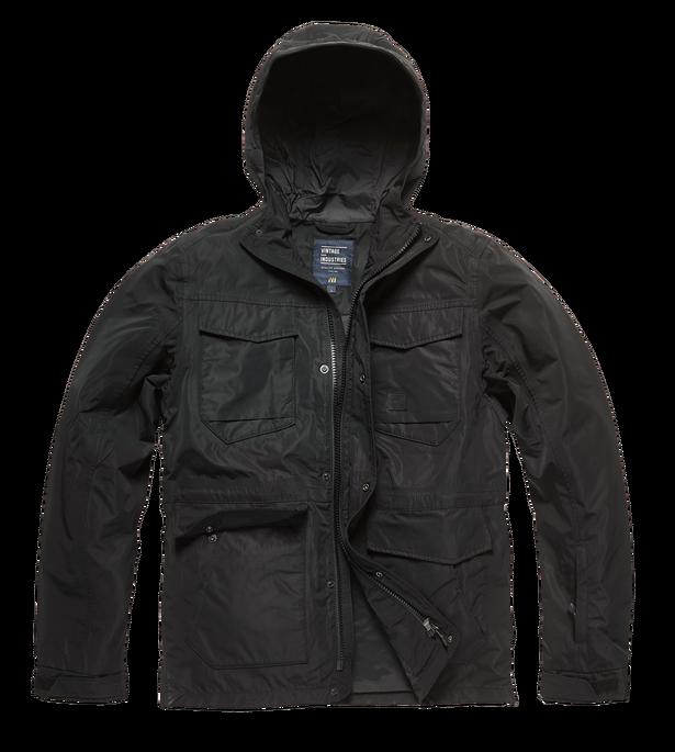 30103 - Levin jacket