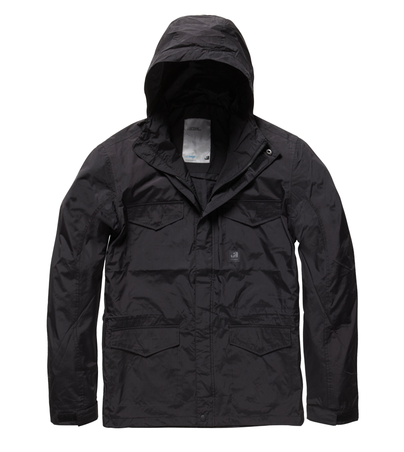 2057 - Michican jacket