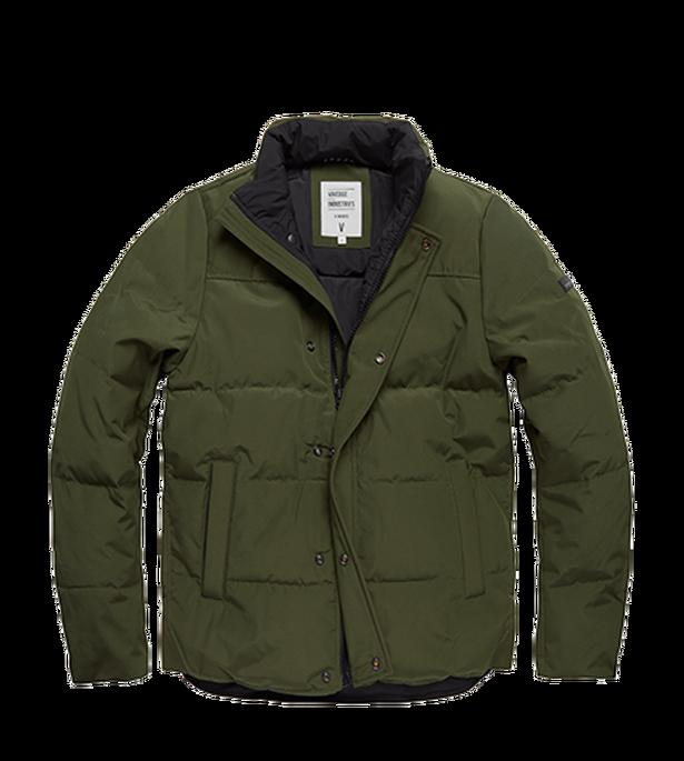 25126 - Jace jacket