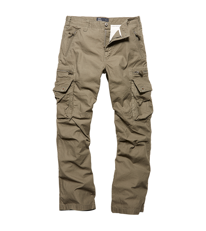 1021 - Rico pants
