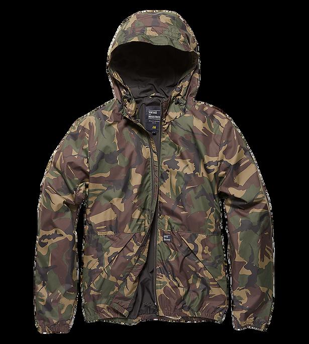 2100 - Dune jacket