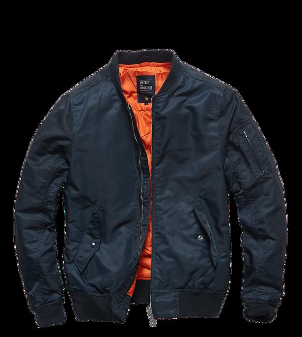 2101 - Welder jacket