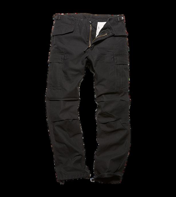 1011 - M65 heavy satin pants