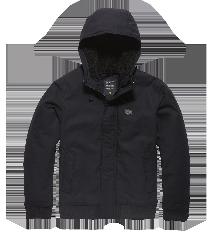 2011 - Axel jacket