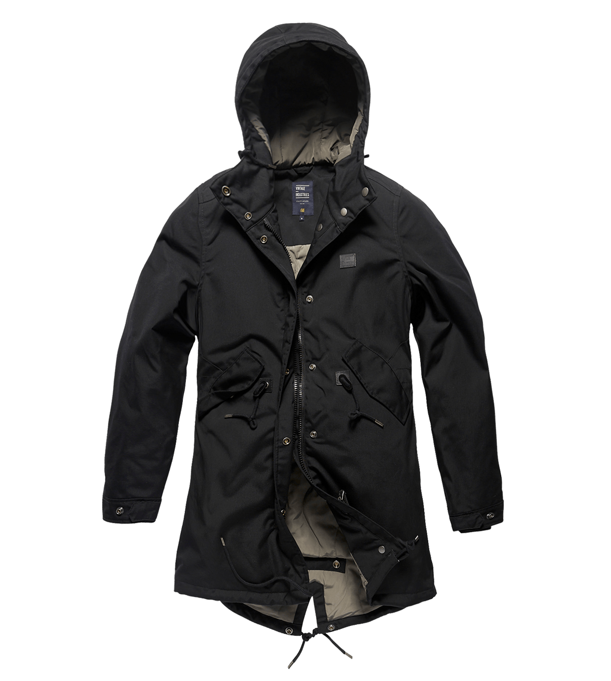 25304 - Britt ladies parka