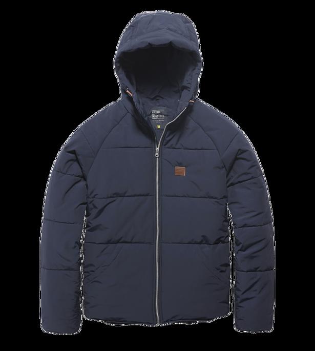 2024 - Gray coat