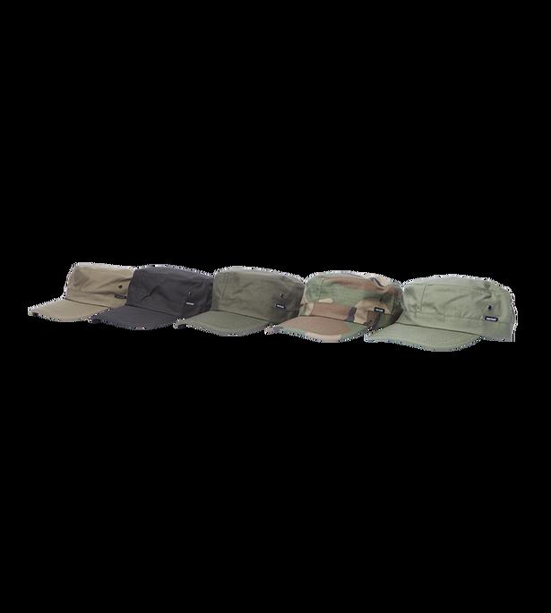 5011 - US cap ripstop