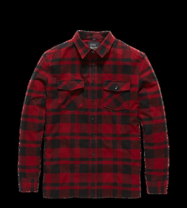 3538SP - Austin shirt SP