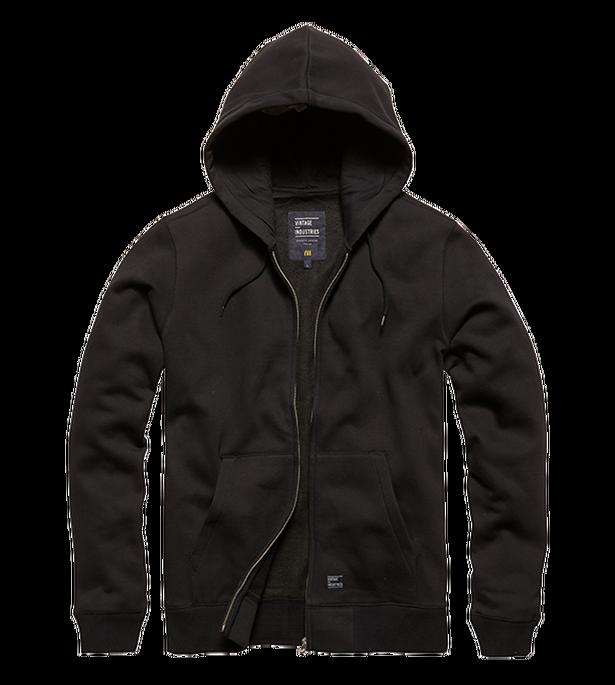 3013 - Redstone hooded sweatshirt