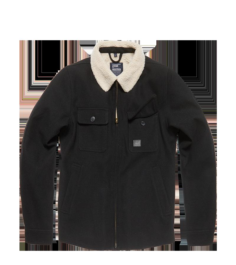 2082 - Cavan jacket
