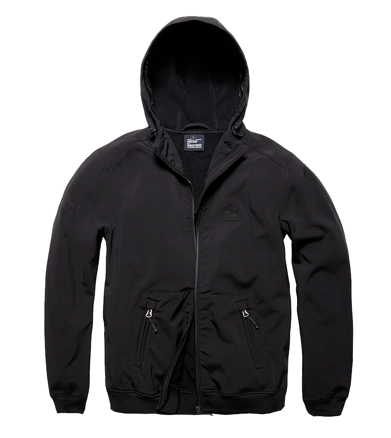 30101 (2111) - Ashore softshell jacket