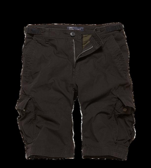 1211 - Terrance shorts