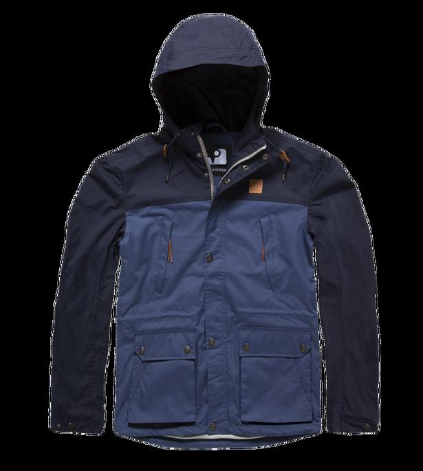 2075 - Leap jacket
