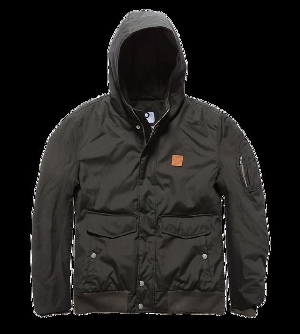 2084 - Rice jacket