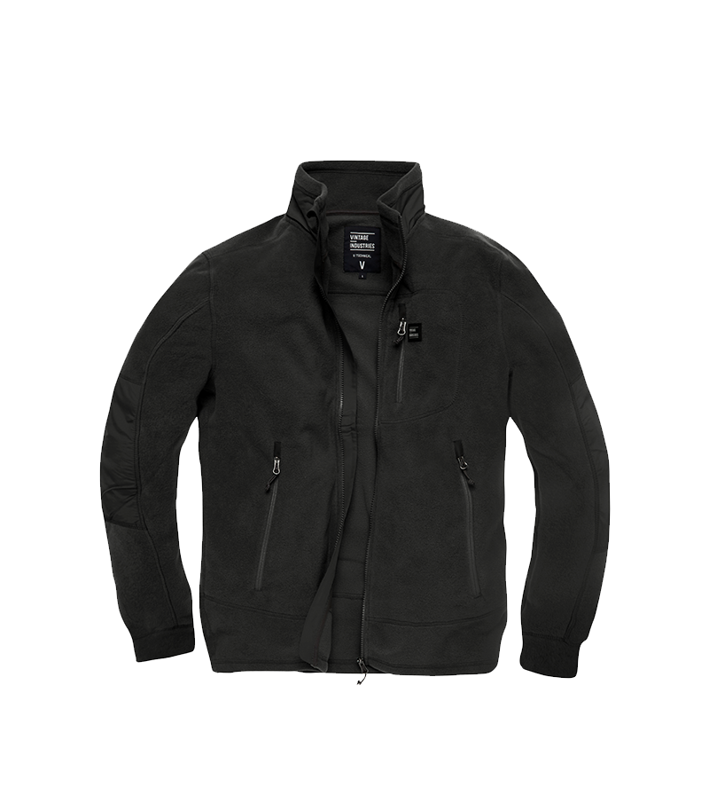30110 - Tour polar fleece jacket