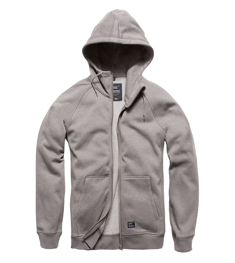 3019 - basing hooded sweatshirt