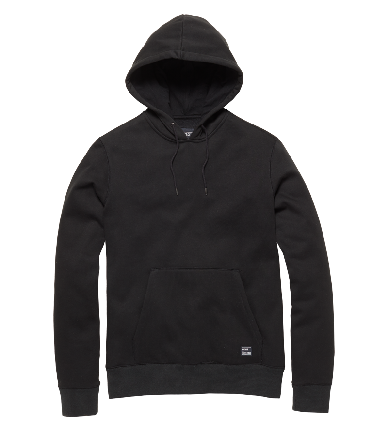 3011 - Derby hooded sweatshirt