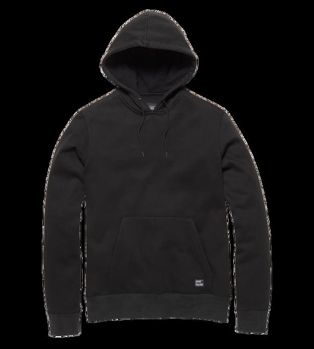 3011 - Derby hooded sweatshirt