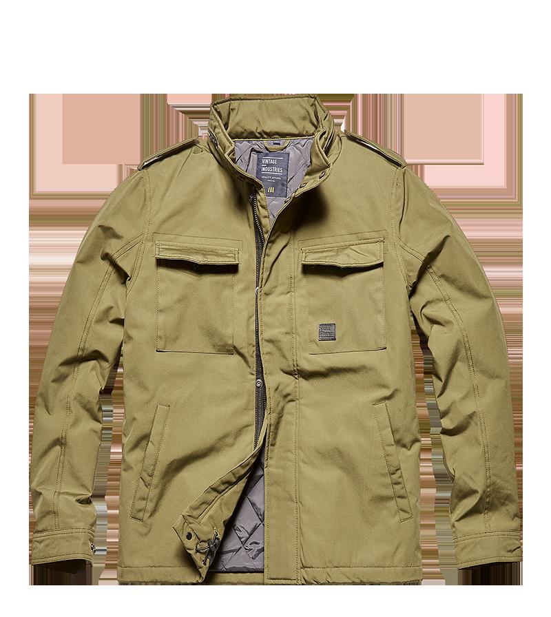2206 - Alling jacket