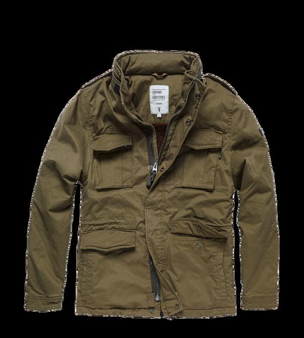 25117 - Madison jacket