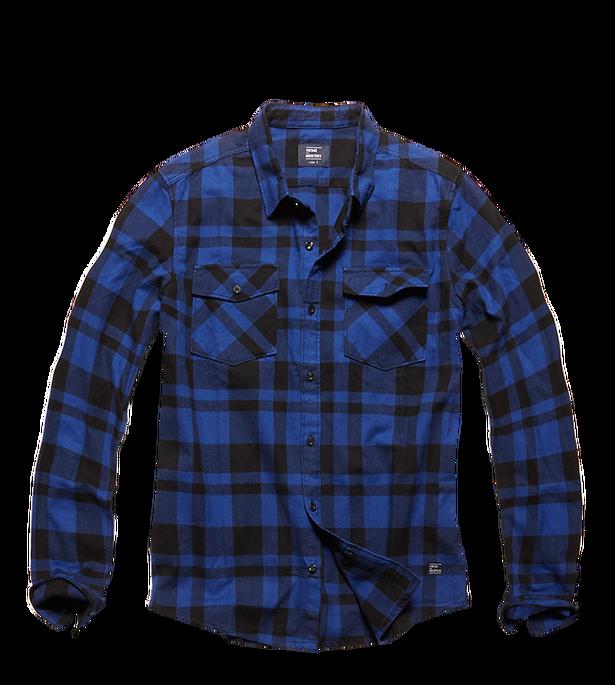 3538 - Austin shirt