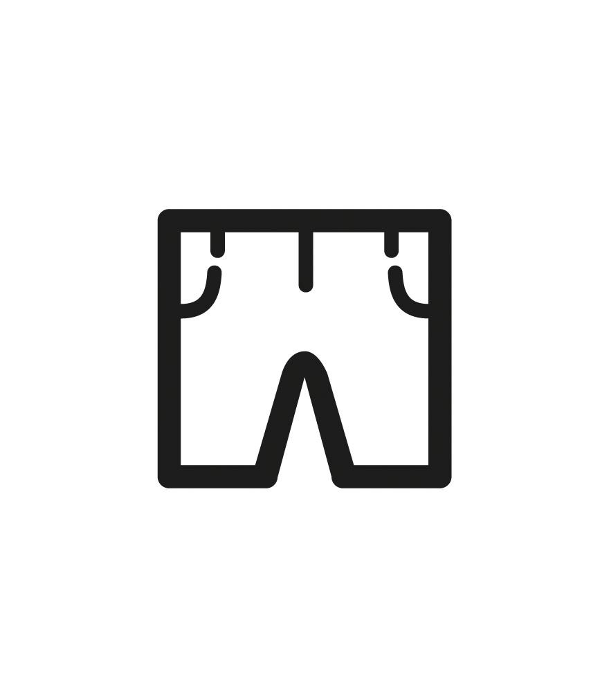 placeholder shorts