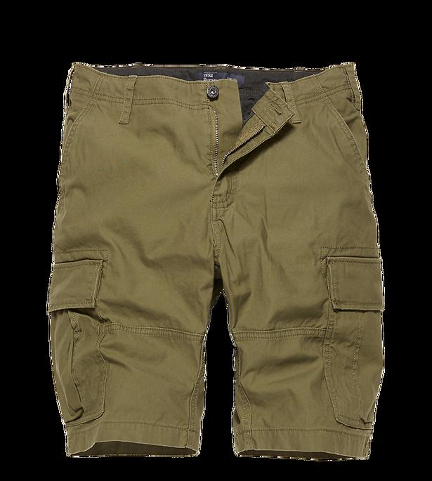 1236 - Kirby shorts